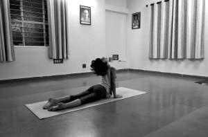 ines fa yoga