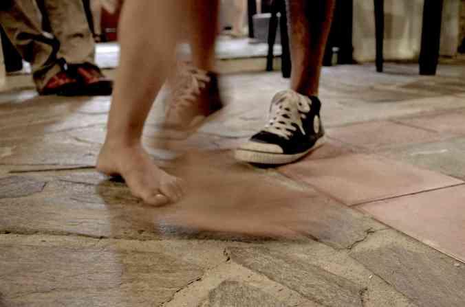 piedi rebetiko