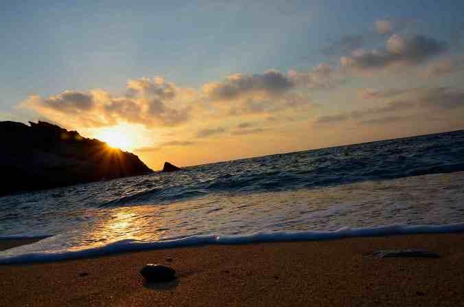 tramonto artemis2