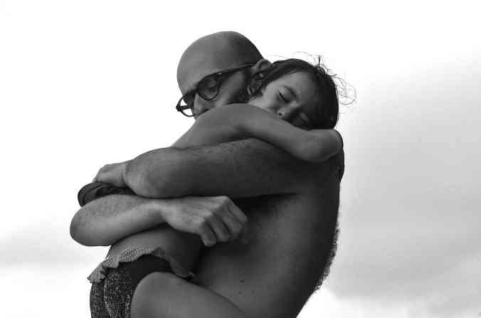ale miri abbraccio