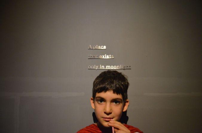 edu ines moonlight