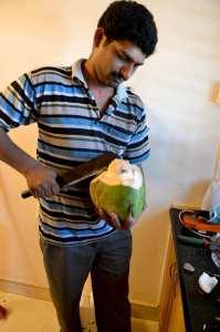 lezione di cocco