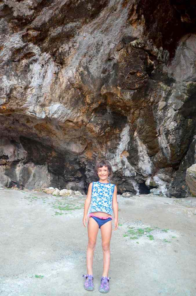 miri in caverna