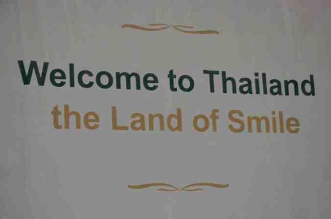 chi lando of smile