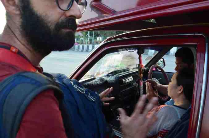 chi tuktuk