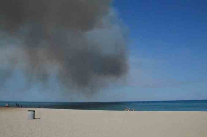 incendio3 vistamare
